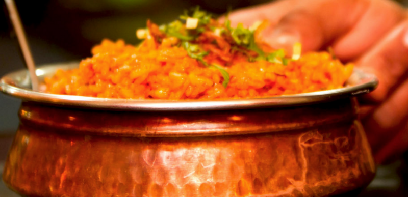 Masala Indian Cuisine - Accommodation Brisbane