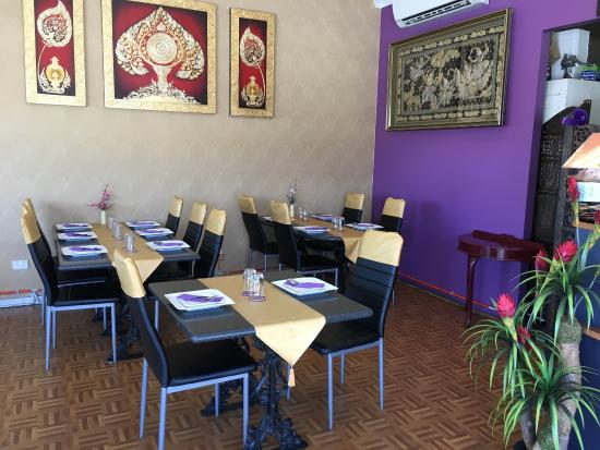 Thai Sa on - Accommodation Brisbane