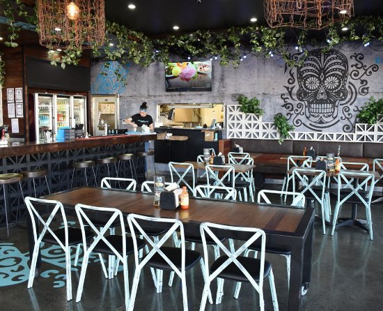 The Burrito Bar Burpengary - Accommodation Brisbane