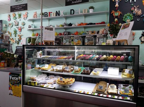 Brinx Deli  Cafe - Accommodation Brisbane