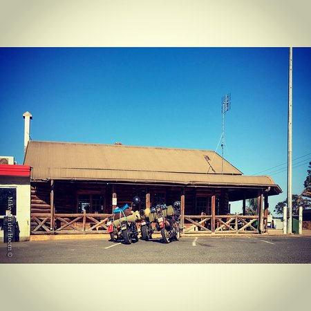 Gold Nugget Truck Stop - Accommodation Brisbane