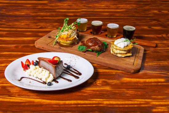 Granite Belt Brewery  Restaurant - Accommodation Brisbane