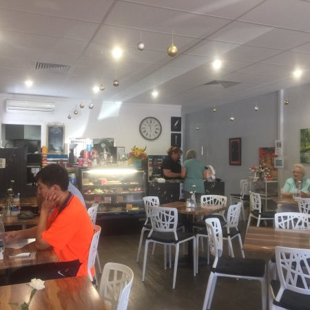 Lily's Cafe - Accommodation Brisbane
