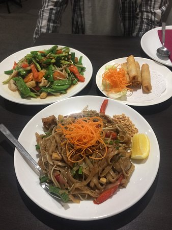 Orso Thai Restaurant - Accommodation Brisbane