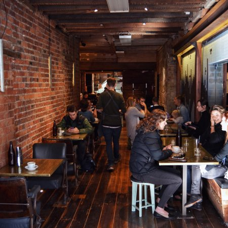 Pilgrim Coffee - Accommodation Brisbane