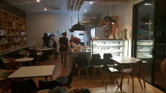 Cafe Discovery at Agnes - Accommodation Brisbane