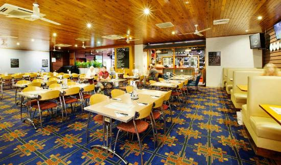 Coutts Commercial Tavern - Accommodation Brisbane