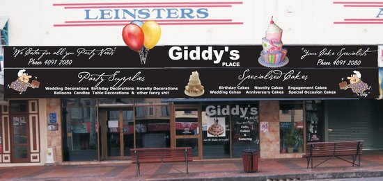 Giddy's Place - Accommodation Brisbane