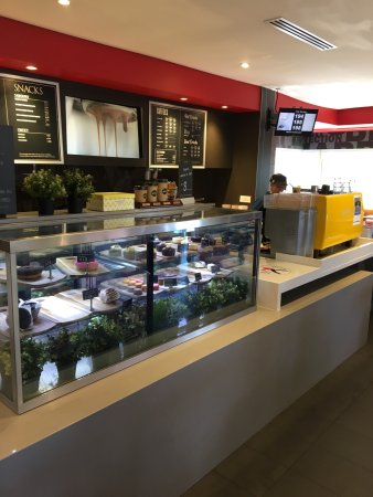 Mcdonald's - Accommodation Brisbane