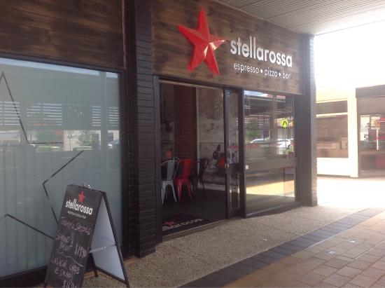 Stellarossa Dalby - Accommodation Brisbane