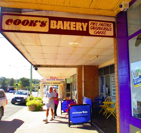 Bake My Day - Accommodation Brisbane