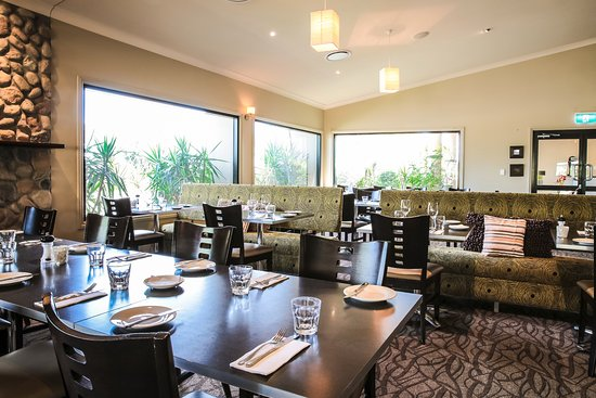 BCs restaurant - Accommodation Brisbane