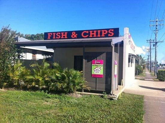 Brauers seafood cafe - Accommodation Brisbane