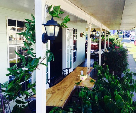 Canungra Hub Cafe  Deli - Accommodation Brisbane
