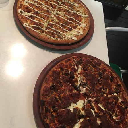Canungra Pizza - Accommodation Brisbane