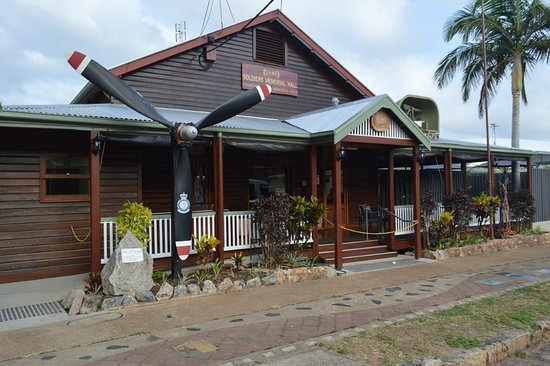 Cooktown RSL Memorial Club - Accommodation Brisbane