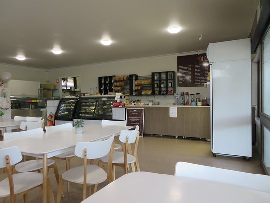 Duo Bakery  Cafe - Accommodation Brisbane