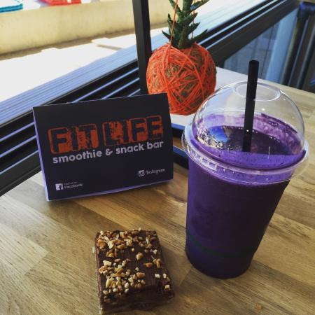 Fit Life Smoothie N Snackbar - Accommodation Brisbane