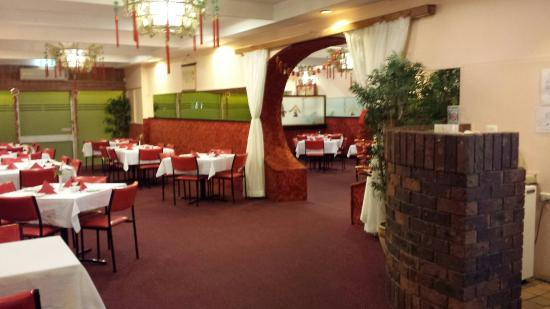 Golden Dragon Chinese Restaurant - Accommodation Brisbane