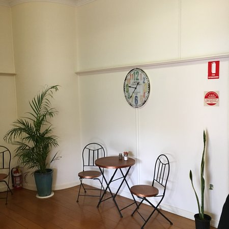 Grind and Grow Cafe - Accommodation Brisbane