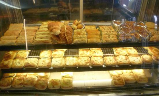 Malanda Bakery - Accommodation Brisbane