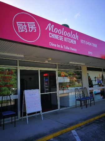 Mooloolah Chinese Kitchen - Accommodation Brisbane