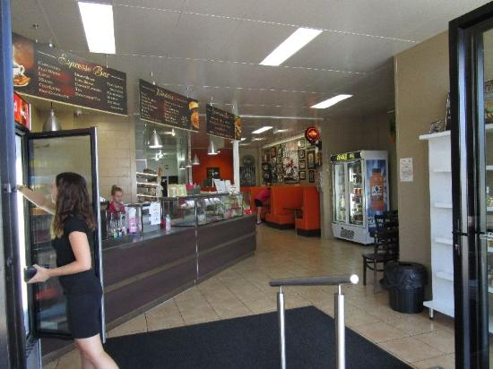 Nanango Country Bakehouse  Cafe - Accommodation Brisbane