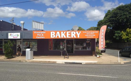 Proserpine Pies and Pastries - Accommodation Brisbane