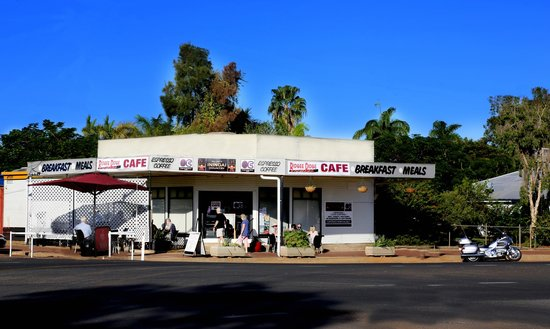 Ridgee Didge Cafe - Accommodation Brisbane