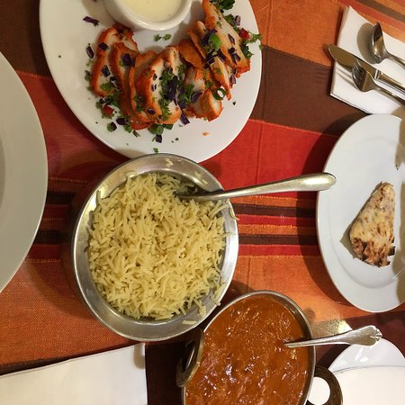 Royal Kitchen Indian Cuisine  Cafe - Accommodation Brisbane