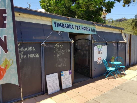 Timbarra T House - Accommodation Brisbane