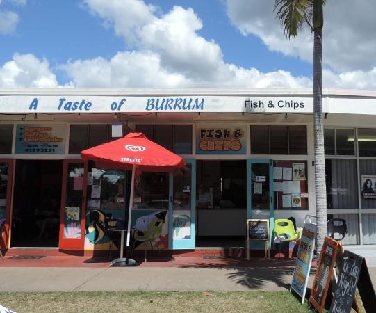 A Taste Of Burrum - Accommodation Brisbane