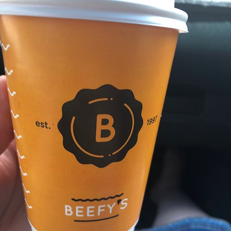 Beefy's Pies - Accommodation Brisbane
