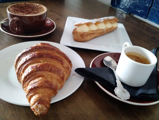 Ben's Patisserie - Accommodation Brisbane