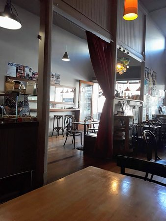 Cactus Espresso And Wine Bar - Accommodation Brisbane