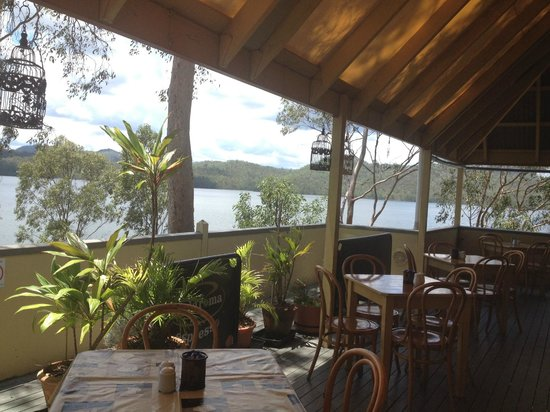 Cormorant Bay Cafe - Accommodation Brisbane