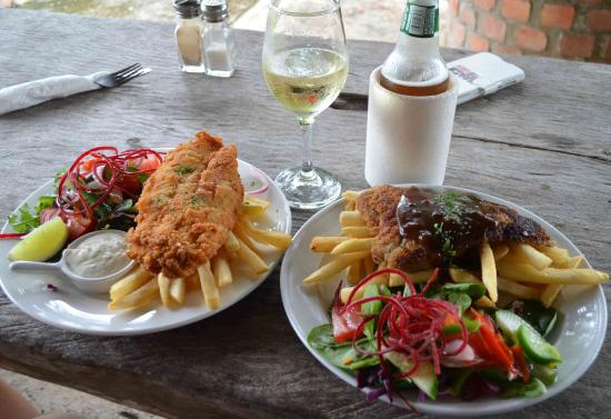 El Arish Tavern - Accommodation Brisbane