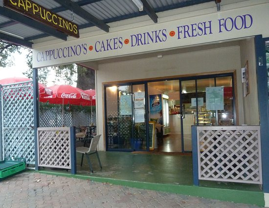 HotChoc Coffee Shop - Accommodation Brisbane