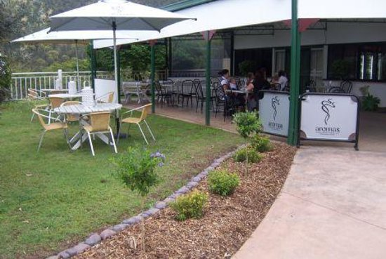 Lake Moogerah Cafe - Accommodation Brisbane