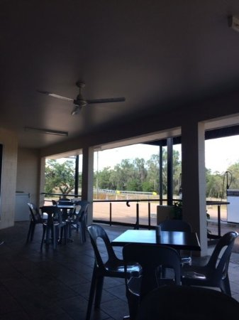 Mt Carbine Roadhouse - Accommodation Brisbane