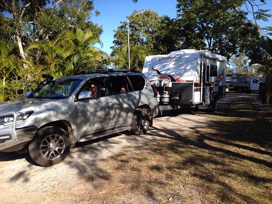 Star Roadhouse And Caravan Park - Accommodation Brisbane