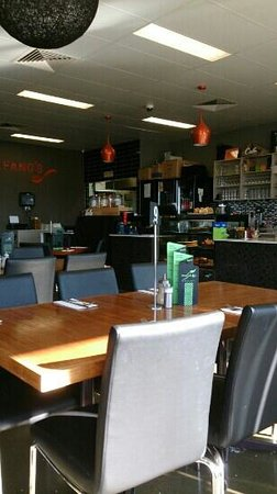 Stefano's Kitchen and Pantry - Accommodation Brisbane