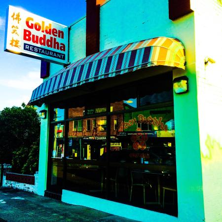 The Golden Buddha - Accommodation Brisbane