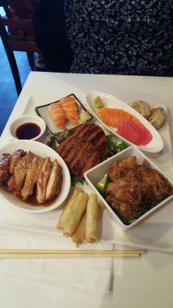 AOBA Japanese Cafe  Take Away - Accommodation Brisbane