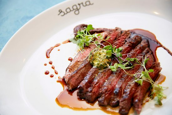 Sagra Restaurant and Bar - Accommodation Brisbane