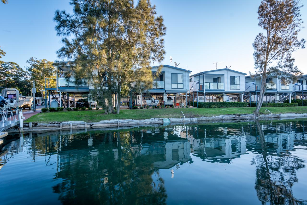 Jervis Bay Holiday Park - Accommodation Brisbane