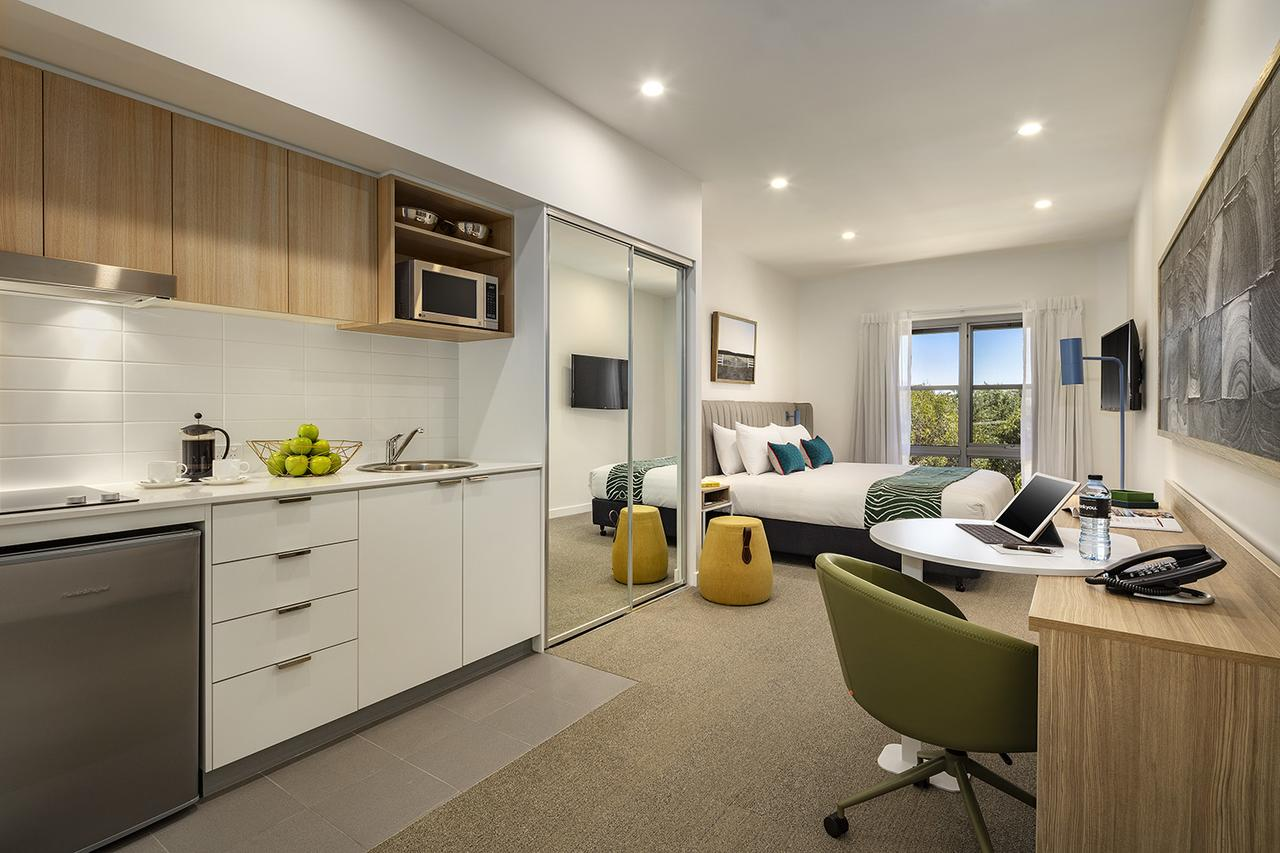Quest Griffith - Accommodation Brisbane