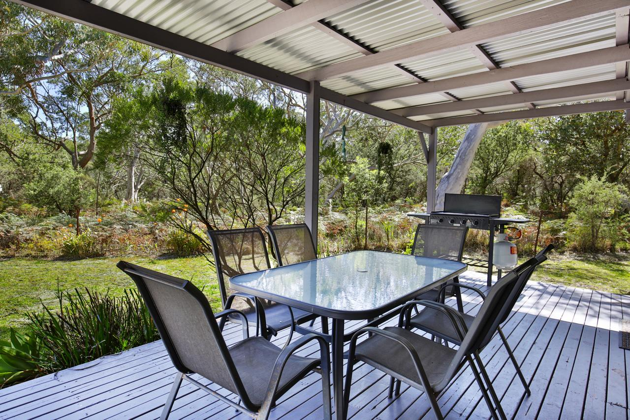 Wildwood - Pet Friendly - 5 Mins to Beach - Accommodation Brisbane