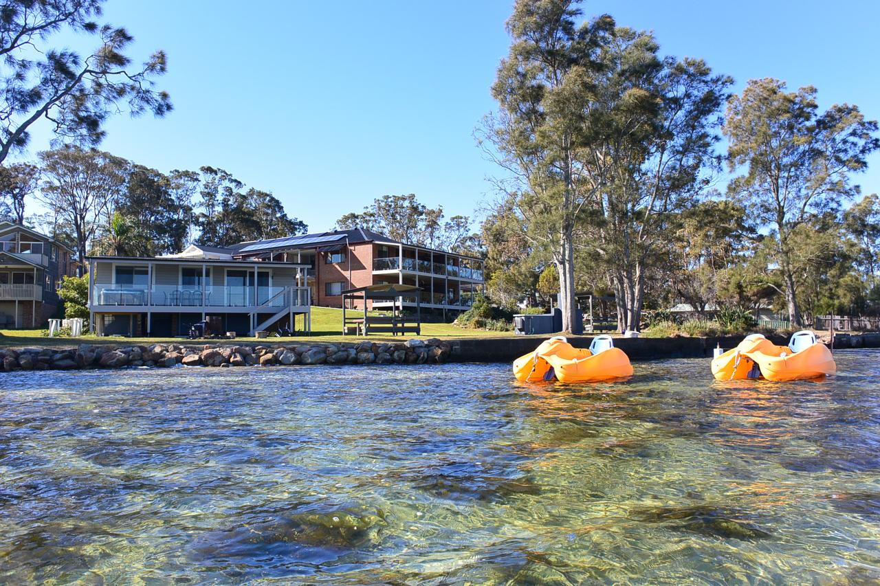 Dungowan Holiday Accommodation - Accommodation Brisbane