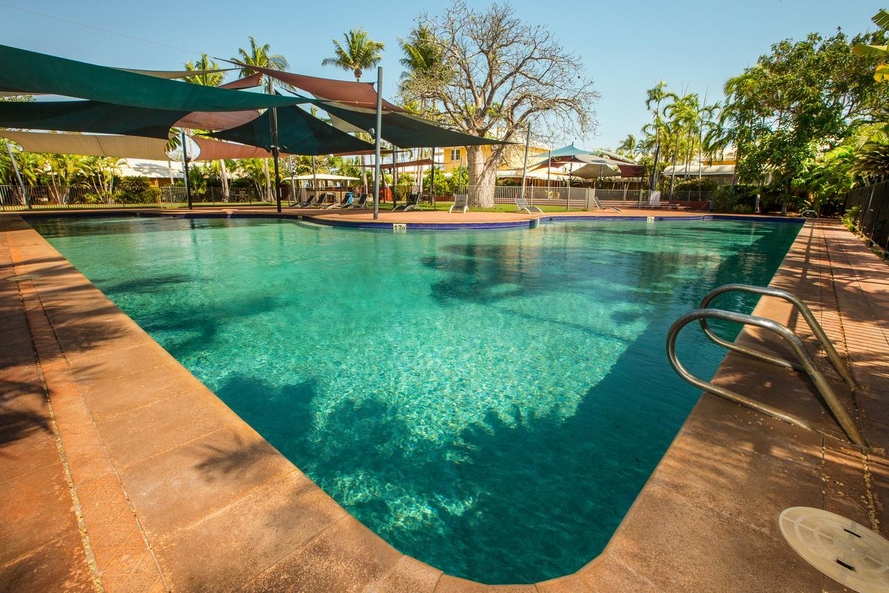 Mercure Broome - Accommodation Brisbane